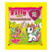 Filly Fairy: Unsere zauberhafte Welt