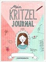 Pippa - Mein Kritzel-Journal