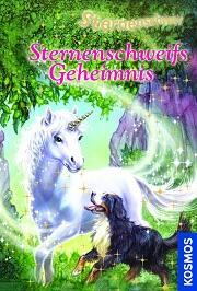 Sternenschweif Band 6 Freunde Im Zauberreich