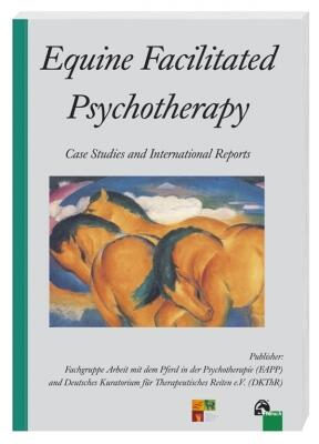Equine Facilitated Psychotherapy