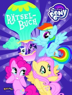 My little Pony - Rätselbuch
