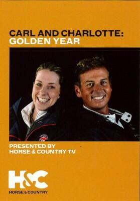 DVD: Carl and Charlotte: Golden Year