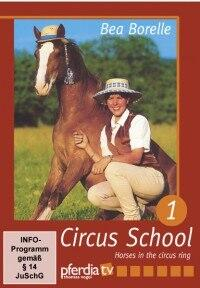 Circus School with Bea Borelle Part 1